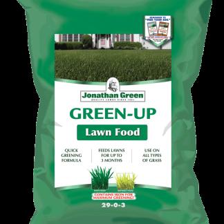 Lawn Fertilizer/Amendments