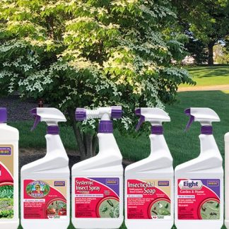 Insecticides/Fungicides