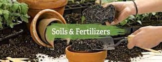 Soils and Amendments